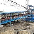 DIN / ASTM / Sha / Cema-Standards Hochleistungsbruchförderer
