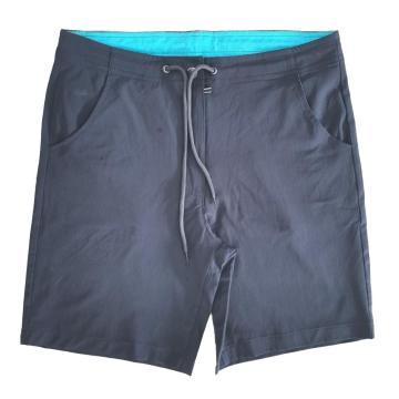 Shorts de tejido elástico para hombre / mujer
