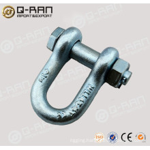 US Shackle/Galvanized Carbon Steel US Shackle
