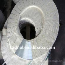 Faixa de alumínio