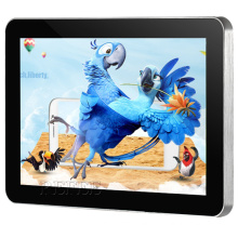 """15"""" inch tablet touch android digital signage board wifi electric panel"""