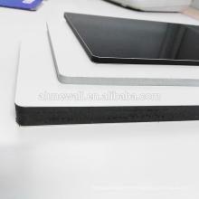 Panel compuesto de aluminio de 14 mm de espesor con alta calidad