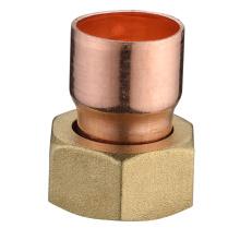 2314 Copper Fitting for Plumbing, adaptadores de tubos para o mercado de África