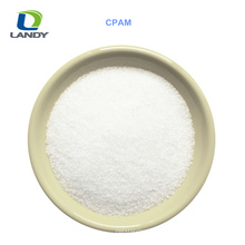 OIL DRILLING POLYMER FLOODING CATIONIC PAM POLYACRYLAMIDE