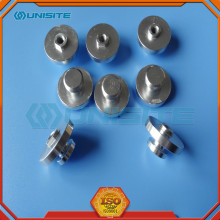 High precision machined turned part