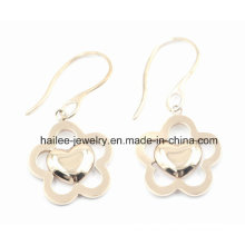 Fashion Stainless Steel Earrings for Gift