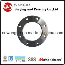 En 1092-1 Pn 10 Carbpn Steel Forged Flanges for Water Works