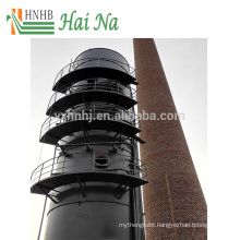 Industrial Dust Extraction System for Coal Fired Boiler
