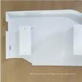 1.5mm SPCC Sheet Metal Fabrication with Spraying Coating