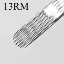 Free sample for for Round Magnum Tattoo Needles High Quality Round Magnum Needles export to Qatar Manufacturers