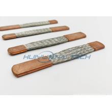 Multi-functional metal braid sleeves