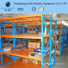 Storage Middle Size Metal Pallet Rack