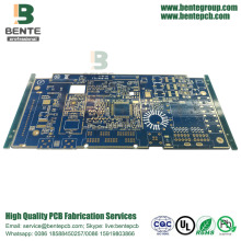 High Precision Multilayer PCB Copper