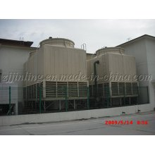 Counter Flow Closed Type Industrial Cooling Tower