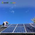гибрид на сетке и от сети 3кВт 5кВт 10кВт гибридная солнечная ветрогенератор гибридная система