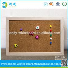 Tablón de memo china para la decoración