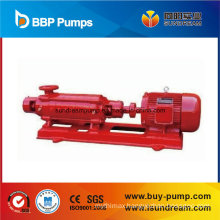 Xbd-W/Xbd-L Fire Fighting Pump