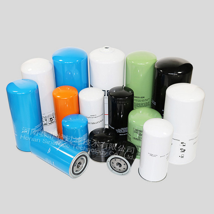 air compressor oil filters