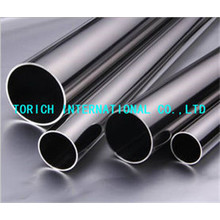 DIN 11850 Stainless Steel Seamless Pipe