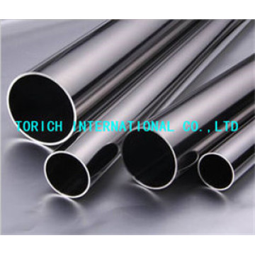 ASTM A270 Seamless Welded 50mm Stainless Steel Tube TP304 ,TP304L ,TP316 ,TP316L
