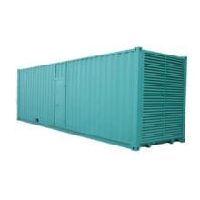 Генератор типа контейнера Cummins 16KVA-2250KVA
