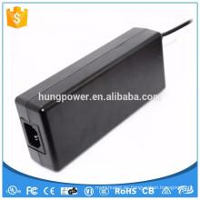 UL aprobado por la FCC con la fuente de alimentación compatible con el DOE VI 24v 5a 120w