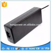 YHY-120010000 12V 10A 120W efficiency level 6 ac dc adapter