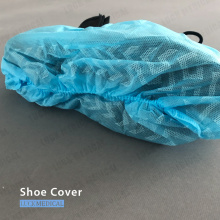 Disposable Safety Shoe Cover  For Visiting