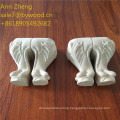 suite parts strong wood legs  unpainted wooden furnishings feet