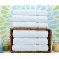 bath towels by the bulk towel fabric pure white Towel Sets TS-020