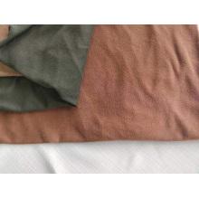 Tissu 100% polyester Dty