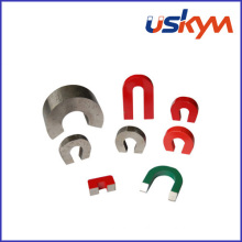 China U Shape AlNiCo Magnets (S-002)
