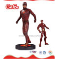 The Flash Plastic Doll