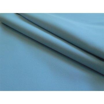 Tissu de bonne qualité en coton filé avec noyau TC