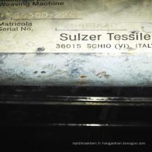 32 ensembles de bonne condition Sulzer Rapier Loom Machinery for Hot Sale