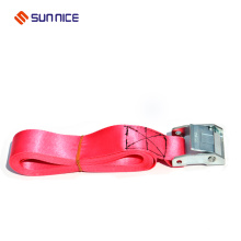 Durable Cargo Pallet Strap with Buckle