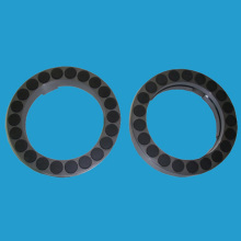 Rotate PDC Thrust Bearing