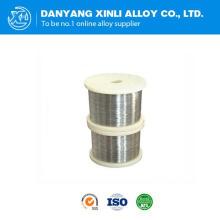 Anti-Corrosion Nichrome Wire Ni80cr20 Alloy Wire