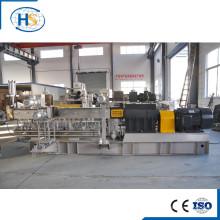 Elektrische Draht-Schwarz-Masterbatch-Pelletisierungs-Maschinen-Ausrüstung