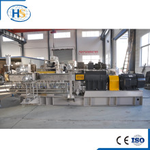 Electric Wire Black Masterbatch Pelletizing Machine Equipment