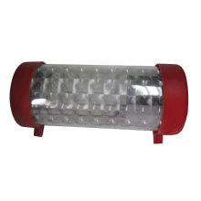 With indicator light car bass tube CH-2012A