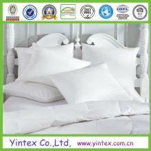 Fabricação Hotel White Duck Down Pillow
