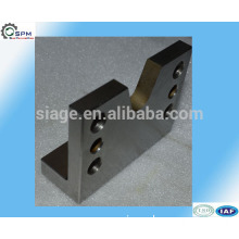 cnc processing parts machining services in Shanghai
