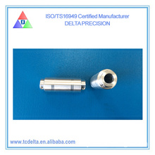 High Precision Machined Medical Equipment Spare Parts