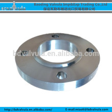 BS 4504 flange PN10/16 forged steel Slip On flange