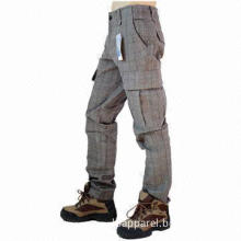 China OEM Hot Sell Cargo Pants for Men