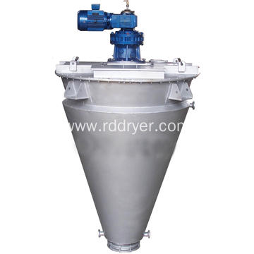 High Quality Low Cost Double Screw Cone Mixer