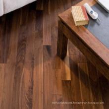 Natural UV Lacquer Engineered Walnut Wood Flooring