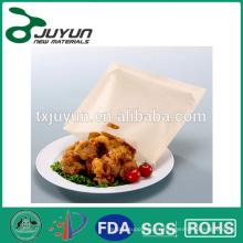 Bolsa de tostadora PTFE antiadherente y reutilizable