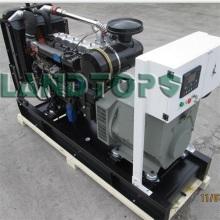 7.5KW Yuchai Series Silent Diesel Generators zum Verkauf